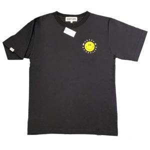 Defier オリジナルTシャツ Happy Grappling シリーズ正面イメージ