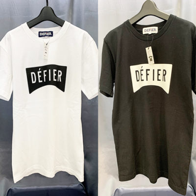 C賞 デフィール社 Original T-shirt