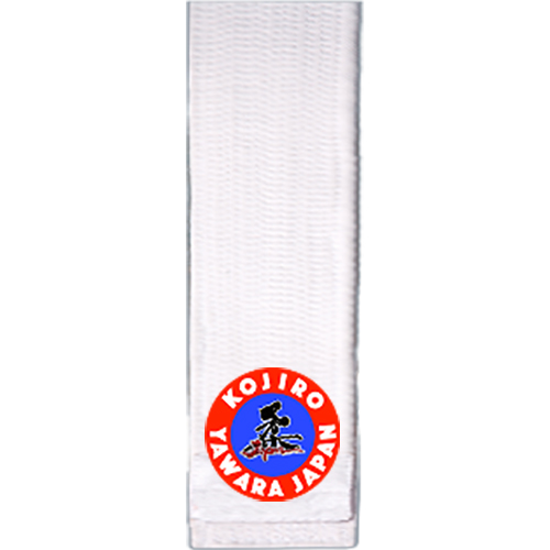 KOJIRO (小次郎) 白帯