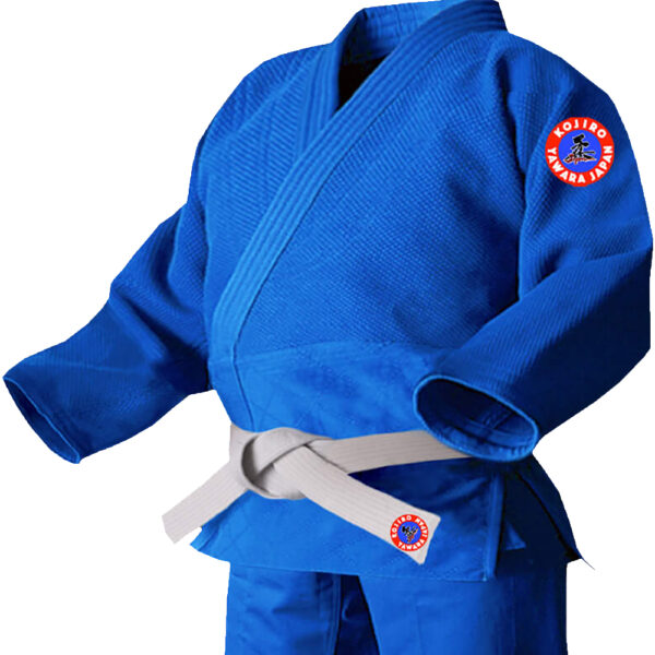 KOJIRO (小次郎) BLUE 上衣