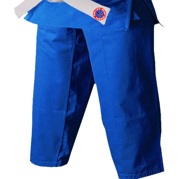 KOJIRO (小次郎) BLUE 下衣