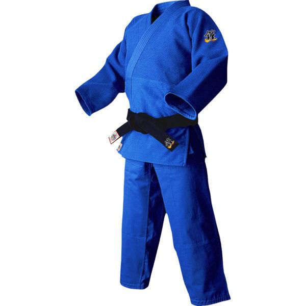 [IJF公認マーク付き] YOROI NOBUNAGA (鎧信長) BLUE