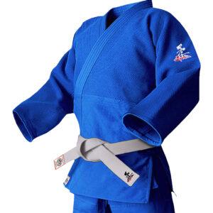 [IJF公認マーク付き] SHINGEN (信玄) BLUE 上衣