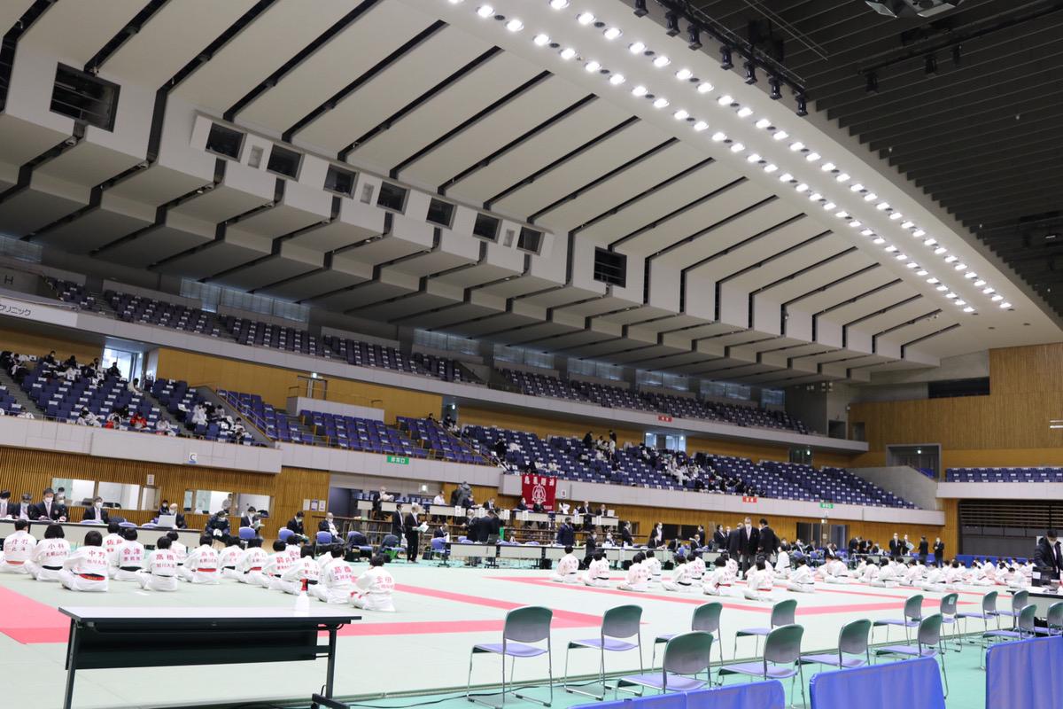 北海道柔道選手権大会