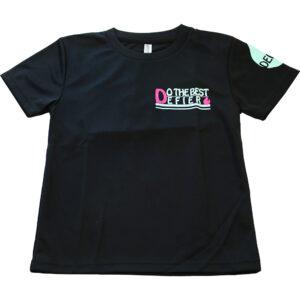カモTシャツ ピンク 表