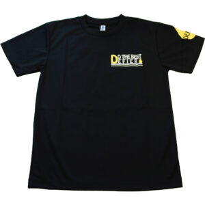GIVE UP Tシャツ 表
