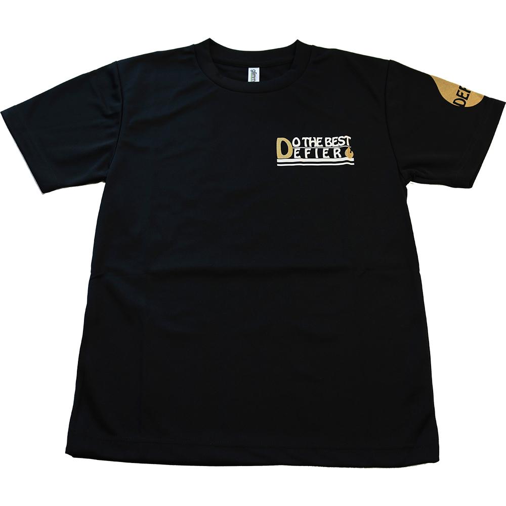 一投入魂Tシャツ 表