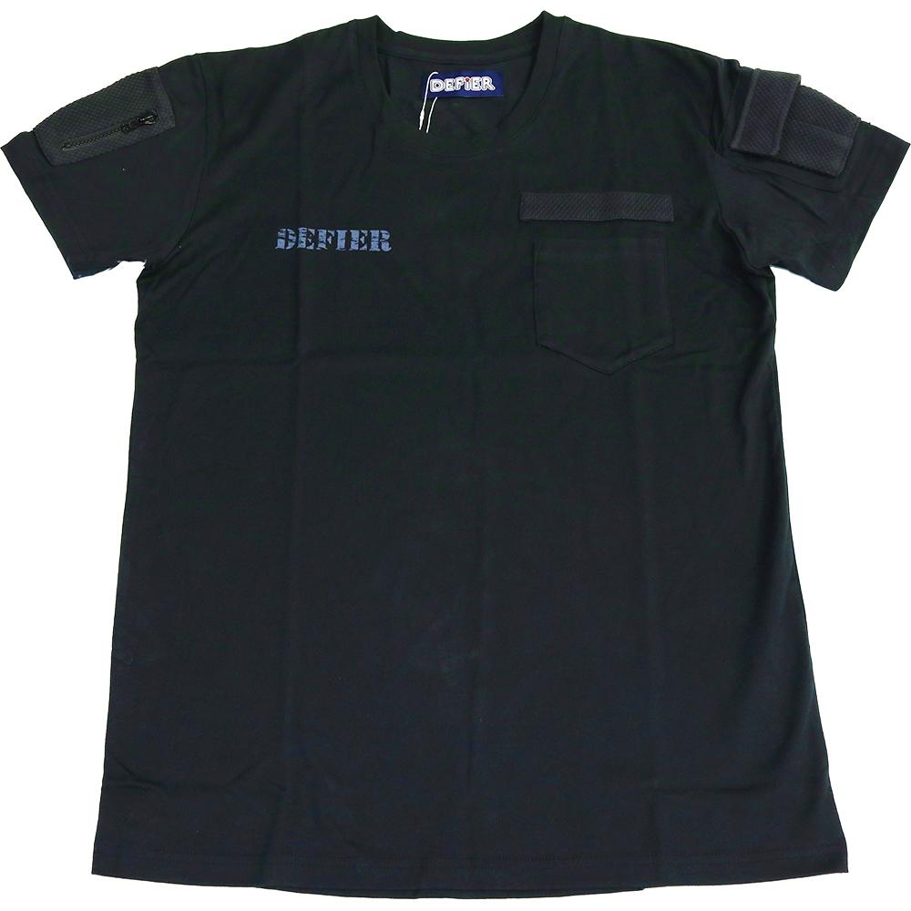 MA1Tシャツ 表