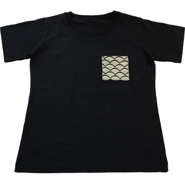 NO JUDO NO LIFE Tシャツ 表