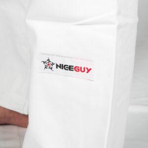 NICE GUY RAISE 下衣 ロゴ