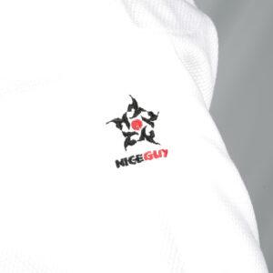 NICE GUY TRAINNING CLASS上衣 ロゴ
